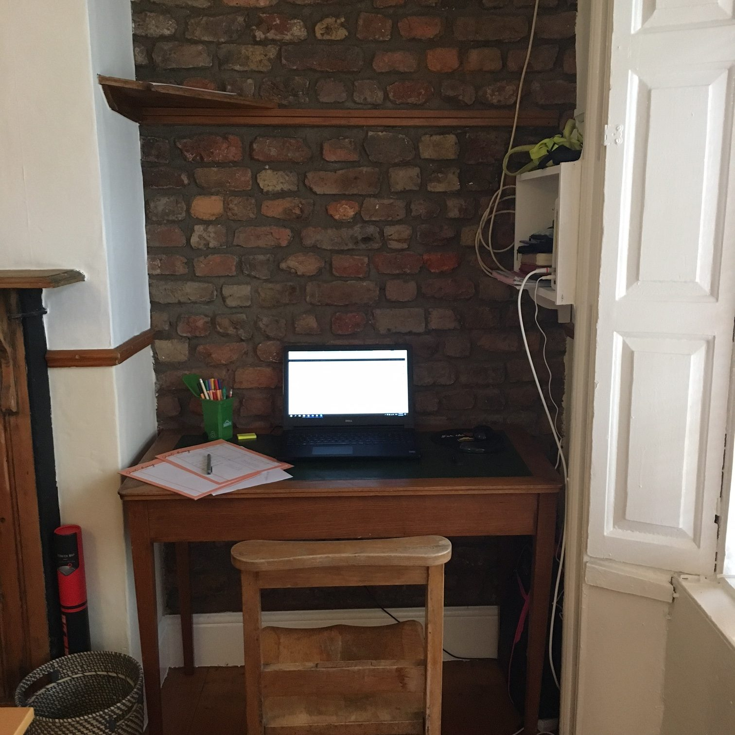 dublin home office
