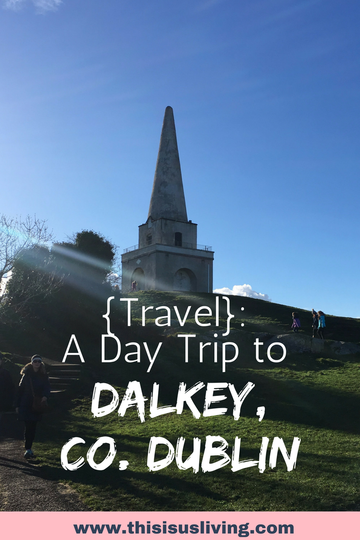 A day trip to Dalkey, county Dublin, Ireland.