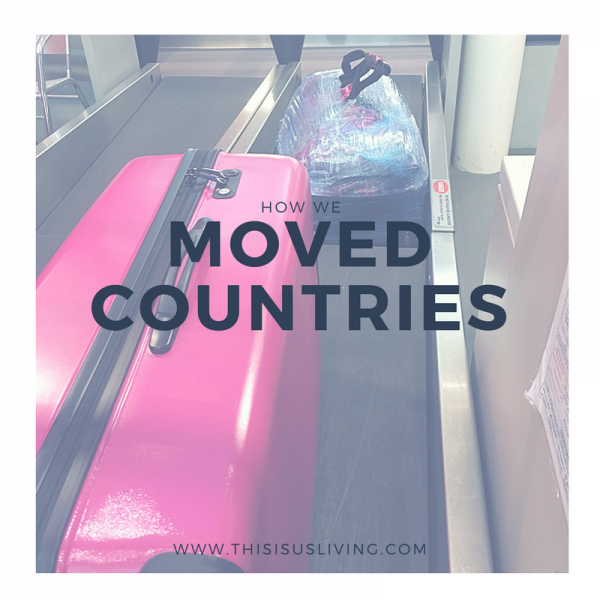 moved countries