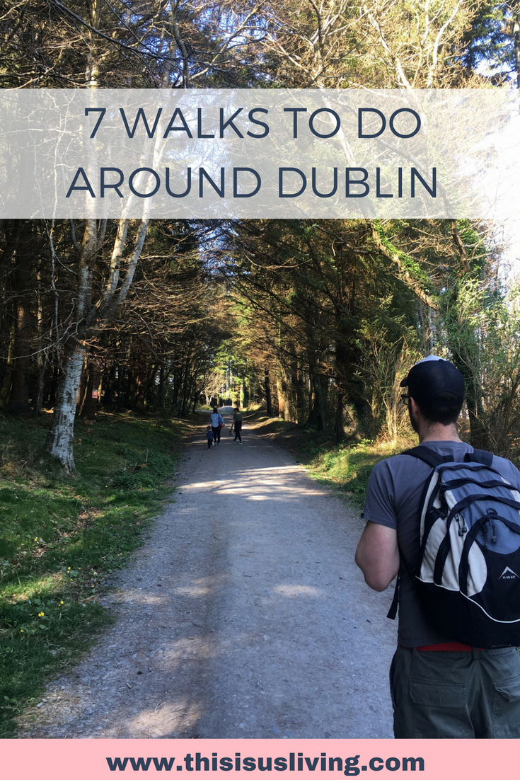 7 walks to do around Dublin