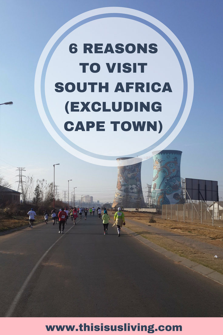6 reasons to visit South Africa - and |Cape Town is not one of them!