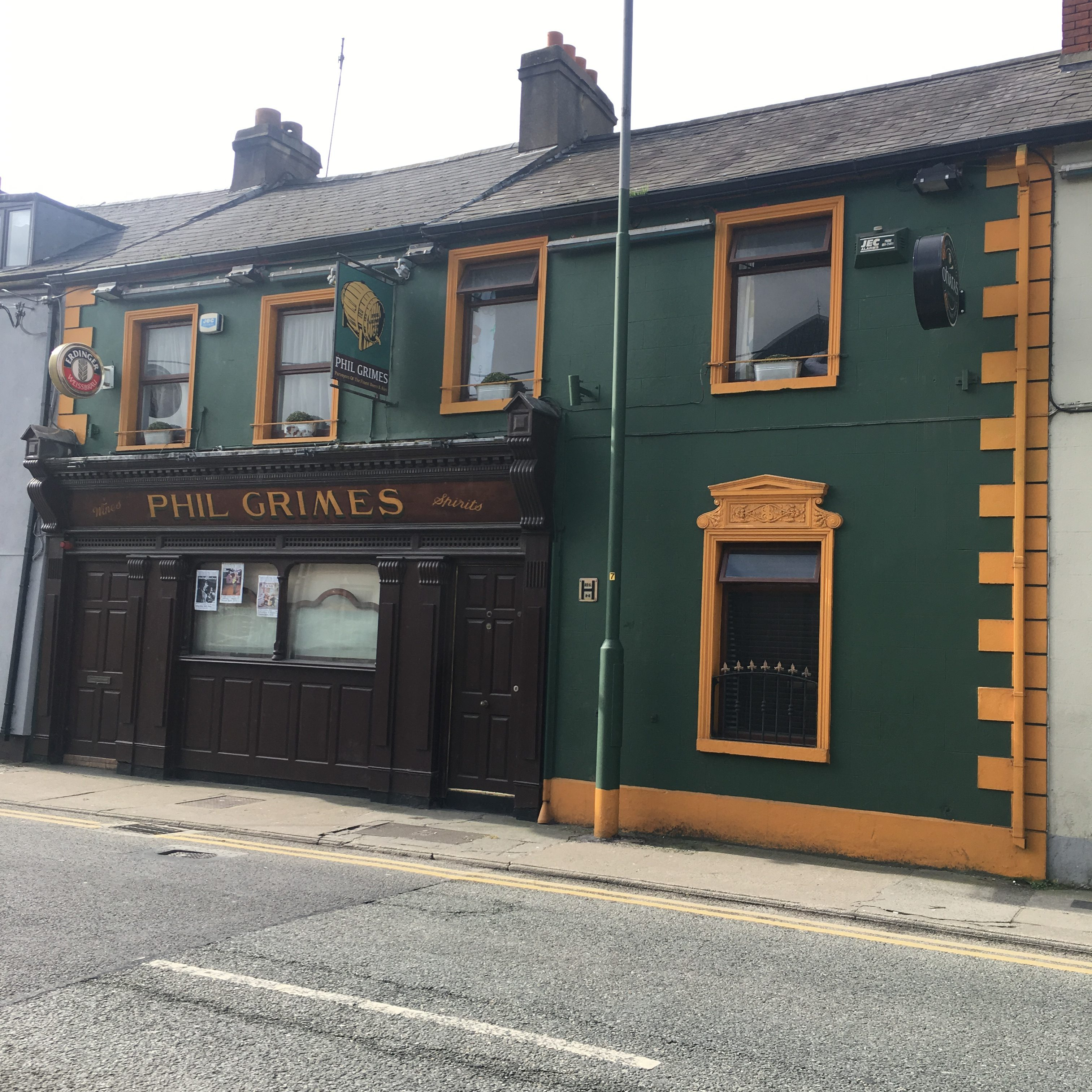 Phil Grimes Pub, Waterford, Ireland