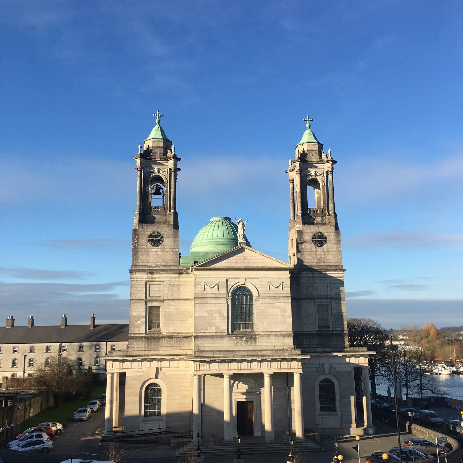 Saints Peter and Paul Church, Athlone, Ireland