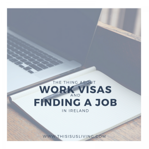 Working in Ireland as a foreigner, read this process to get all the information you need to know about work permits and finding a job in Ireland.