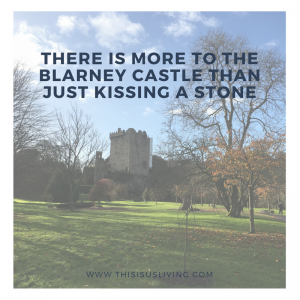 Blarney Castle, Ireland: Hopefully this list proves helpful when you visit Blarney Castle, and you realise that this is so much more to see than just kissing a stone!