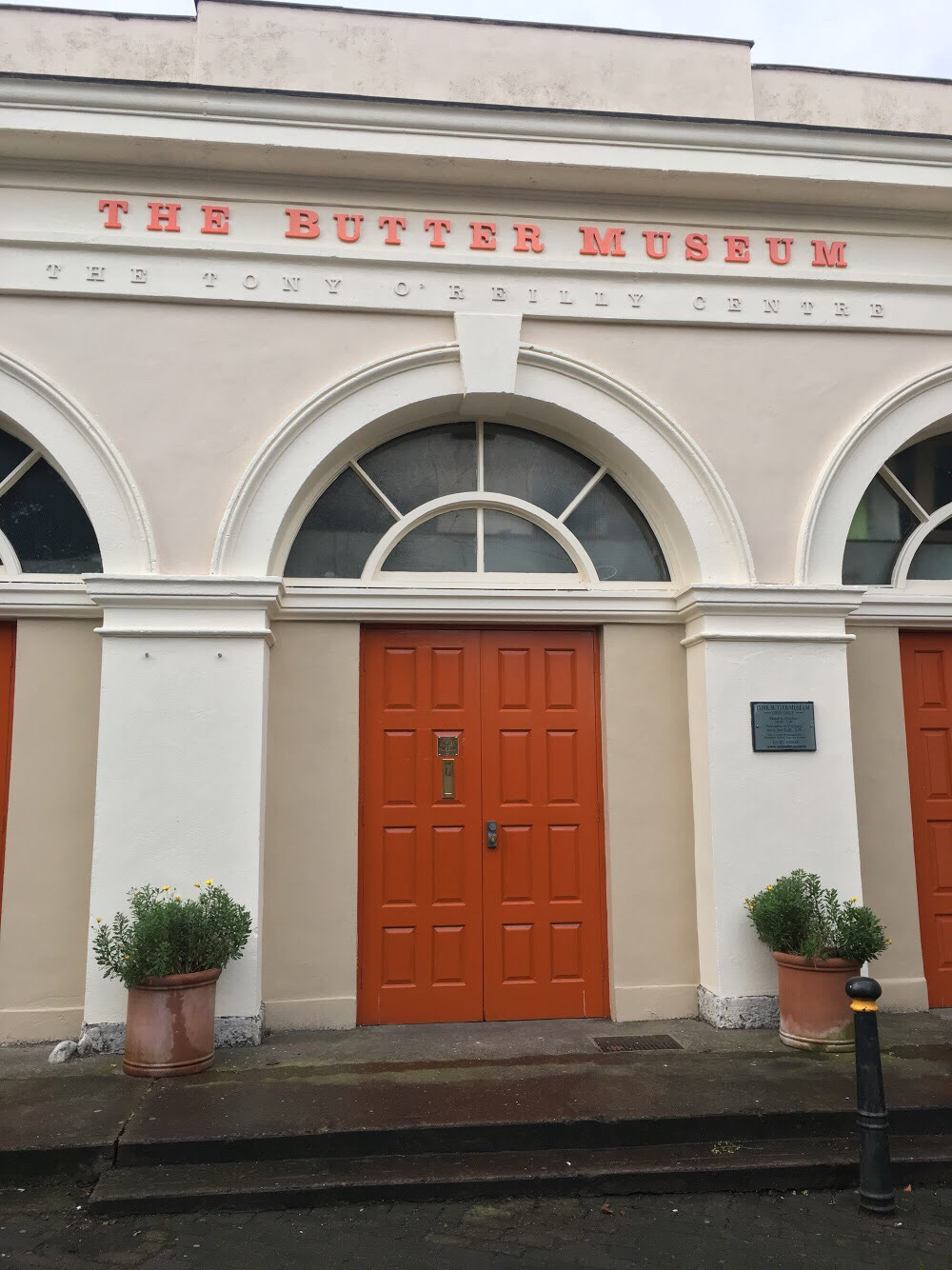 Butter Museum, Cork City, Ireland