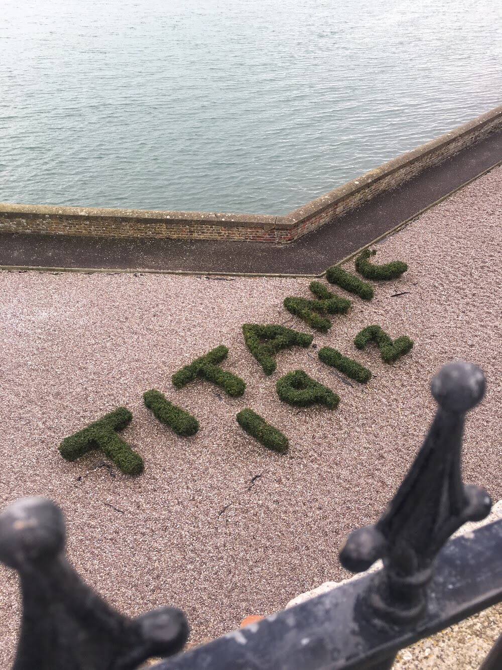 Titanic Memorial Garden, Cobh, County Cork, Ireland
