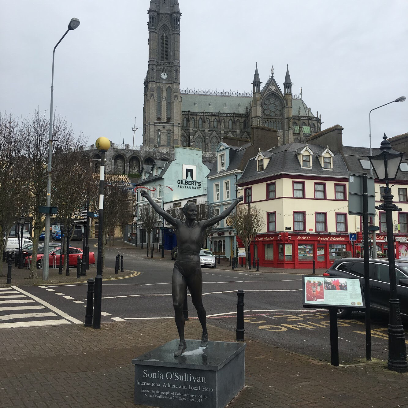 Singles groups in Cobh - Meetup