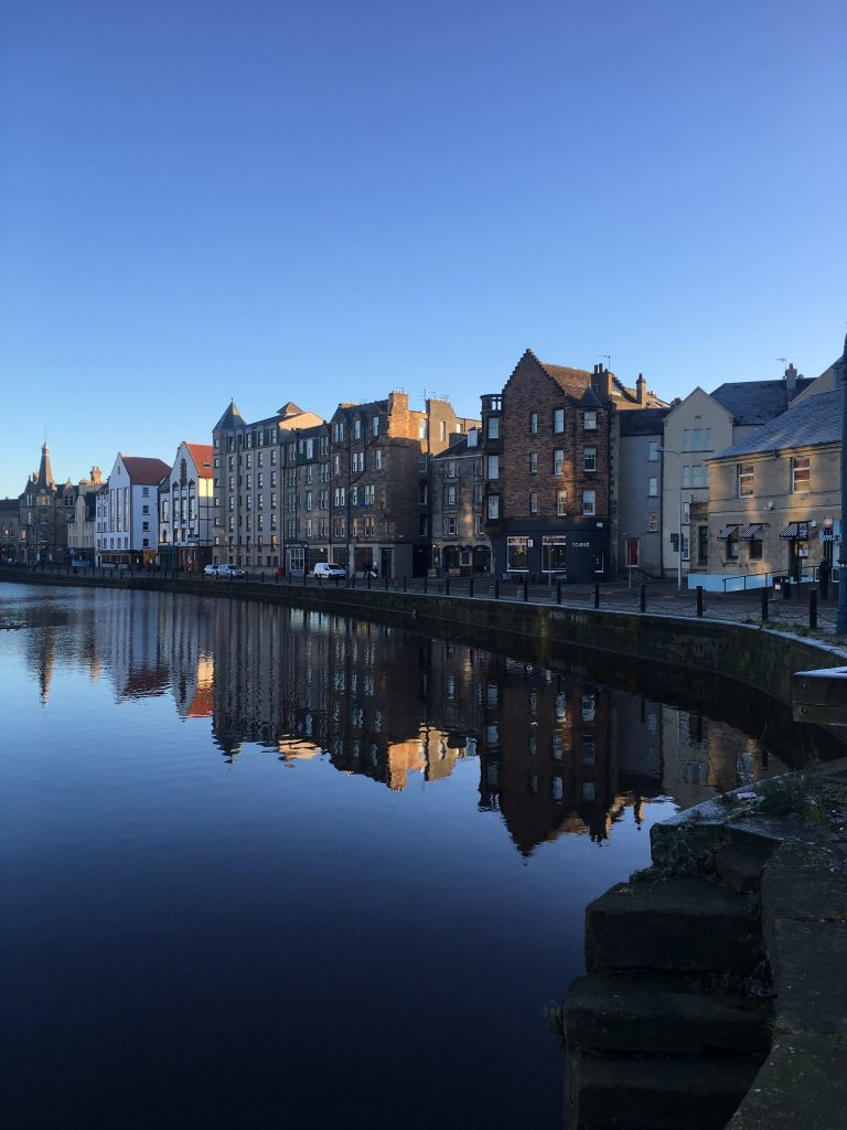 Leith, Shore, Edinburgh