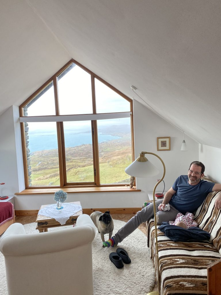 Airbnb on Mizen Peninsula